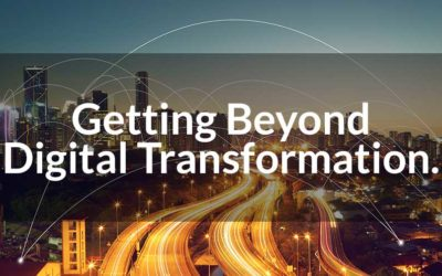 5 Actions to Get Beyond Digital Transformation