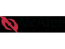 McAfee Logo - 2