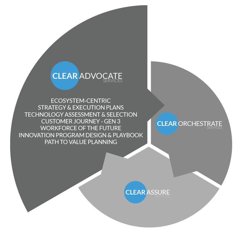 Clear Advocate Services