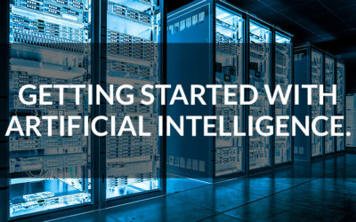 4 Practical Steps to Get Started with Artificial Intelligence