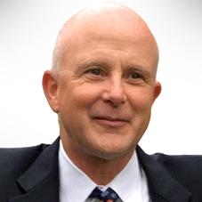 Ralph Welborn, Ph.D., Managing Partner, ClearPrism